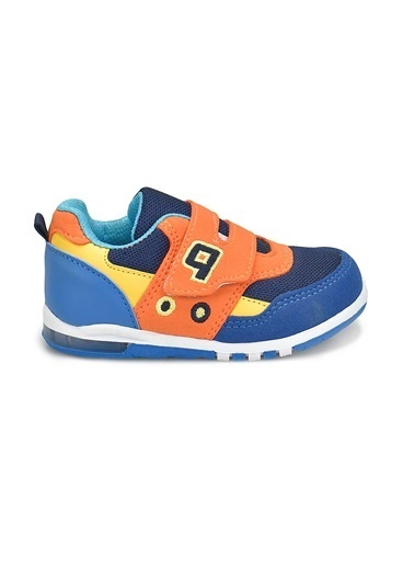 Yellow Kids Ayakkabı Lacivert